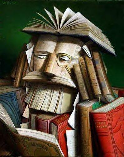 BookScientist